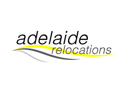 Adelaide Relocations Logo