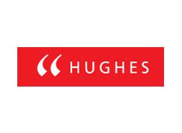 Hughes Public Relations Logo