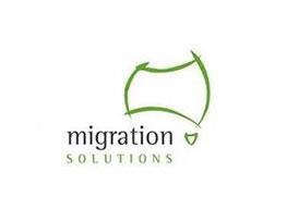 Migration Solutions Logo