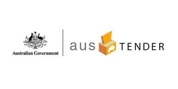 Austender logo