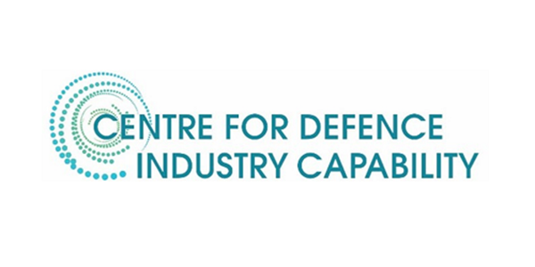 Centre for Defence Industry Capability logo