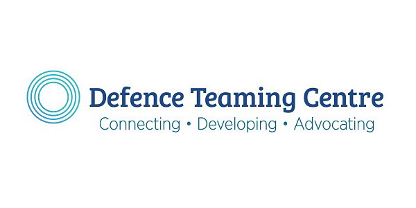Defence Teaming Centre logo