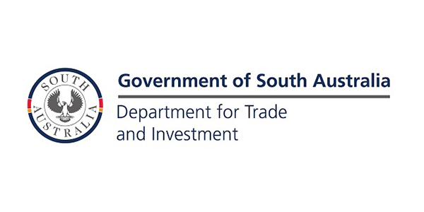 GOSA - Department for Trade and Investment logo
