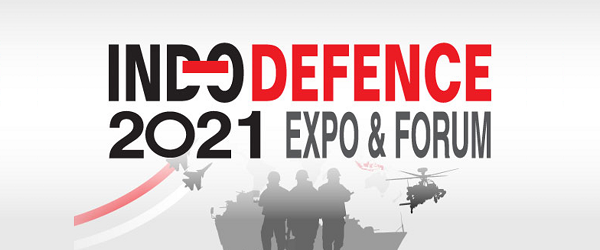 IndoDefence 2021 Expo and Forum
