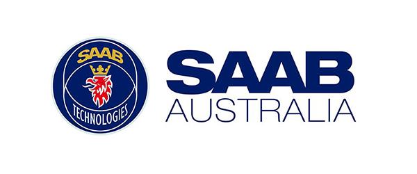 SAAB Australia logo