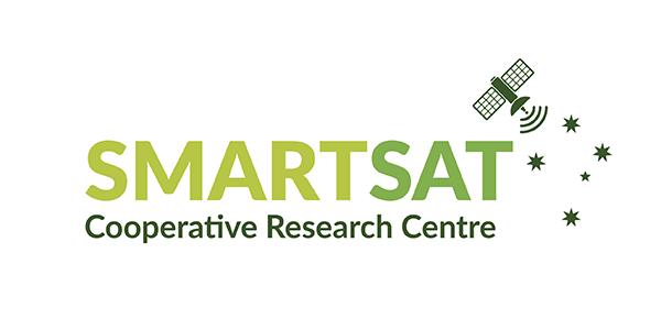 SmartSat CRC logo