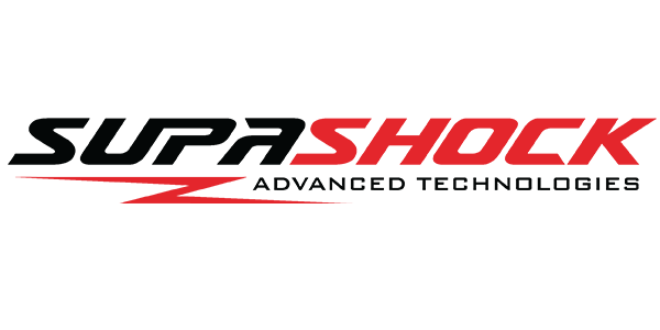 Supashock Logo